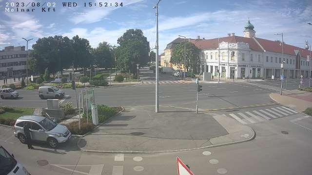 Sopron Live Cam, Hungary